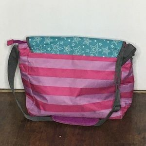 American Girl Accessories - American Girl book bag. Great Condition